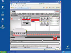 Industrial Software: Rockwell Automation's FactoryTalk