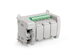 Programmable Logic Controllers: Rockwell Automation's Micro850 and