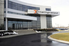 Intelligrated Headquarters in Mason, Ohio