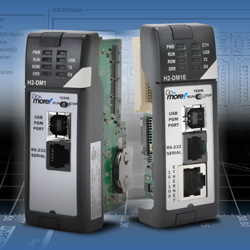 AutomationDirect's Do-more H2 Series PLC