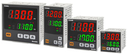 Autonic's TCN Series temperature controllers