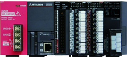 Mitsubishi Electric Automation's L Series PLCs