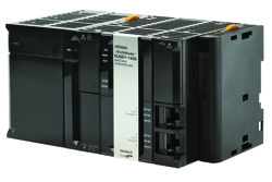 Omron Industrial Automation's NJ-Series Machine Automation Controller