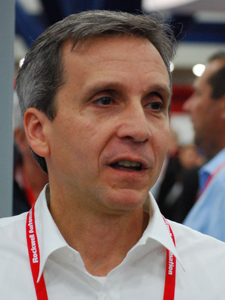 Panduit's Dan McGrath