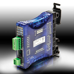AutomationDirect's MB-Gateway Single-Port Modbus Gateway Module