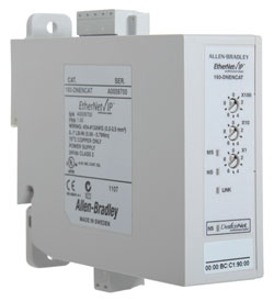 Rockwell Automation's EtherNet/IP Communications Auxiliary