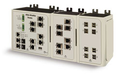 Rockwell Automation's Stratix 8300 Layer 3 managed switch