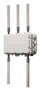 Honeywelll's Cisco Aironet 1552S Industrial Access Point