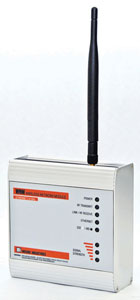 Moore Industries' WNM Wireless Network Module
