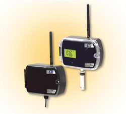 Omega Engineering's wSeries Wireless Transmitters