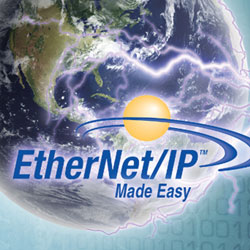 Phoenix Contact's EtherNet/IP Made Easy