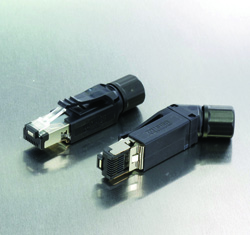Murreleltronik's Professional RJ45 connectors