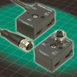 Pepperl+Fuchs' G10 Series AS-interface splitters