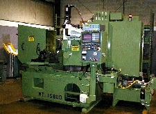 Machine Tool Specialists