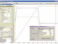 RMCTools 2.2 software supports RMC150 multi-axis motion controllers with flexible mathematical expressions, setup wizards, automated loop tuning wizards and graphicsbased diagnostics.
