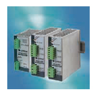 CSF power supplies have short circuit, overload, overtemperature, and input/output overvoltage protections.