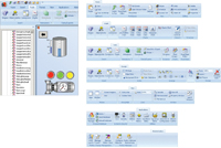 Proficy HMI/SCADA iFIX 5.0 software offers next-generation visualization and real-time information management.