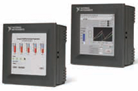 LabView touchpanel module lets users develop custom HMI applications for Windows CE touchpanel devices.