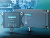Simatic RF310R and RF380R read/write devices now accommodate both advanced and simple transponders (tags).