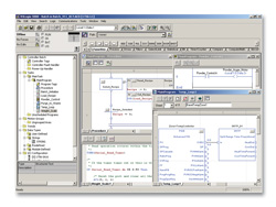 Industrial Control Software | More Functionality, Please