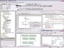 Industrial Software: Rockwell Automation's RSLogix 5000 v20