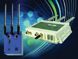Belden Industrial-grade Wireless LAN Access Points