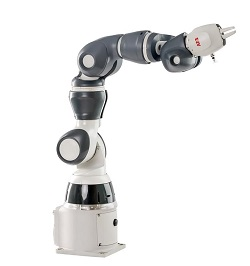ABB one arm robot 250