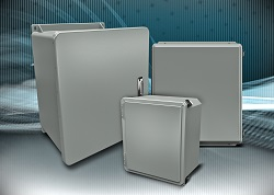 AD Fiberglass Enclosures 250