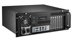 Advantech IPC ACP 250