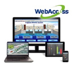 Advantech webaccess8 2 250