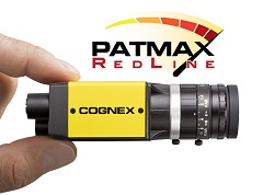 Machine Vision: Cognex Compact smart camera