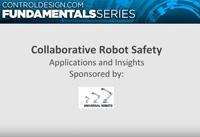 Collab Robot Safety