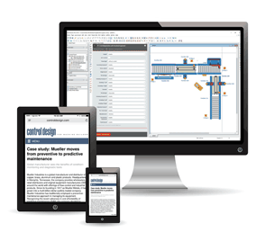 Eplan set to launch automated schematic generation software