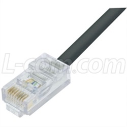 L Com Industrial Ethernet Cable 250
