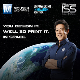 International Space Station Design Challenge