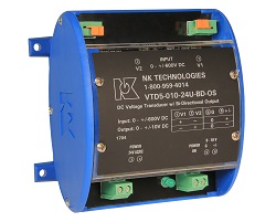 NK Technologies VTD BD DC Voltage Transducer 250