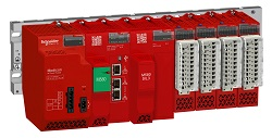 Schneider Electric M580 Safety Controller 250
