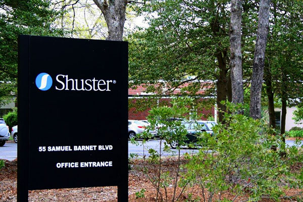 Shuster Corporation celebrates 100 years in business