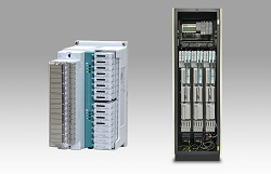 Controllers Yokogawa Integrated Production Control System