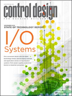 I/O Systems State of Technology eBook