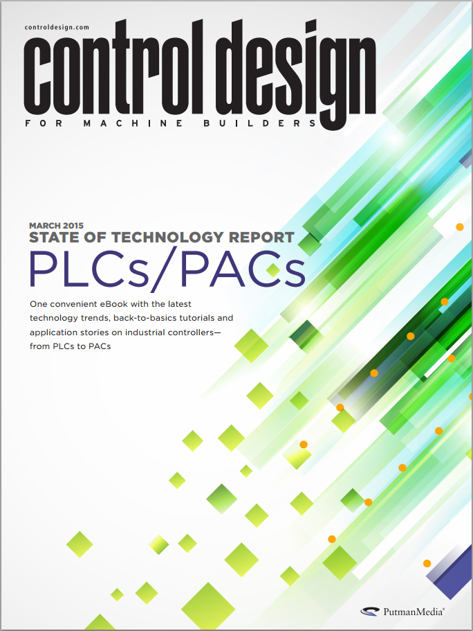 What's New in PLCs and PACs